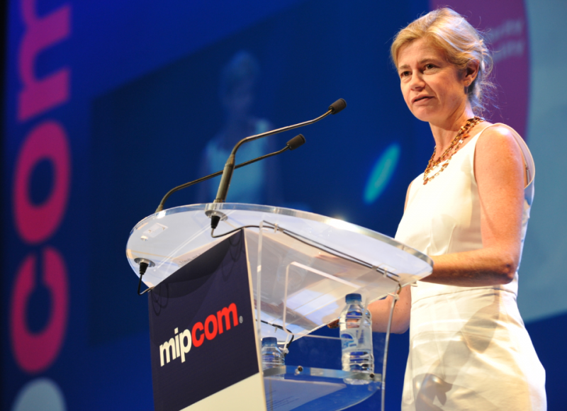Report: Fresh TV Formats from around the world at MIPCOM