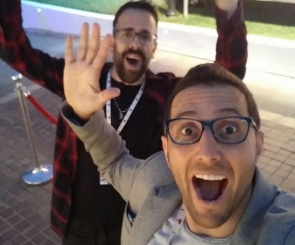 Shy & Ori's guide to surviving MIPTV – Part 2
